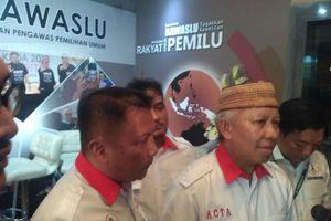 Jokowi Dilaporkan ke Bawaslu atas Dugaan Kampanye Terselubung