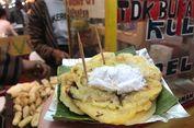 Pisang Plenet, Camilan Pinggir Jalan di Semarang