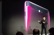 Oppo Luncurkan Teknologi Kamera Zoom 10x dan Ponsel 5G