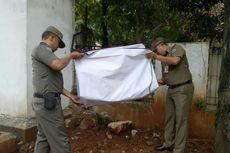 Kata Polisi soal Pencopotan Spanduk Terkait Panglima TNI Dilarang Masuk AS