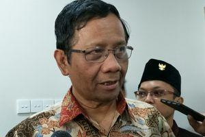 Mahfud MD Dinilai Paket Lengkap untuk Cawapres Jokowi