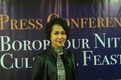 Resolusi 2018 Ayu Dyah Pasha untuk Indonesia