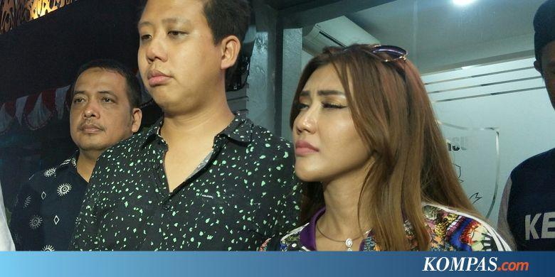 Polisi Tidak Temukan Kamera untuk Merekam Video Ikan Asin di Rumah Rey Utami