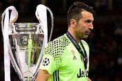 Buffon Tak Mau Ulangi Kesalahan Saat Lawan Real Madrid