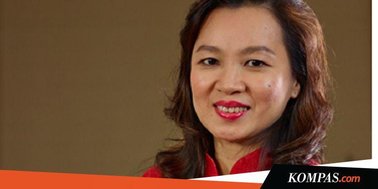 BNLI Mirah Wiryoatmodjo Mundur sebagai Direktur Bank Permata - Kompas.com