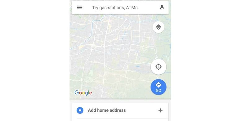 Apps Google Maps