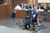 Jadi Saksi, Pelaksana Tugas Gubernur Aceh Mengaku Tidak Tahu Apapun soal DOKA
