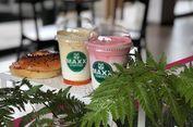John Riady Tawarkan Konsep Baru 'Maxx Coffee'