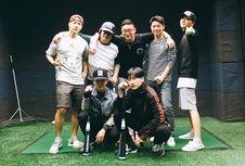 TVXQ dan Super Junir Siap Kembali Rebut Tahta di Jagat Musik Korea