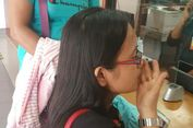 Kisah Istri TKI Asal Siantar Saat Bertemu Suaminya di Penjara Malaysia