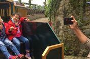 Traveling Dorong Semangat Anak dengan Kanker