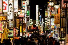 Cara Asyik Liburan Gratis ke Tokyo