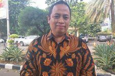 Hari Ini, Bawaslu DKI Gelar Sidang Dugaan Kampanye Videotron Jokowi-Ma'ruf