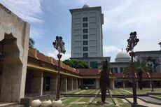 Hotel Syariah di Jakarta Islamic Center, Bagaimana Konsepnya?