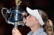 Juara Australia Terbuka, Wozniacki Akhiri Penantian Panjang