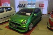 Daihatsu Sukses Pancing Keluar Pemodifikasi Makassar