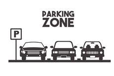 Dengan Jukir, Tidak Perlu Berputar-putar Lagi Cari Tempat Parkir