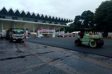 Menpora Soal Perubahan Nama Istora Senayan