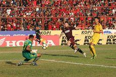 Kecolongan Dua Gol, Subangkit Akui Sriwijaya FC Lengah