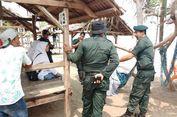Bermain di Pantai usai Ujian, 13 Siswa SMA Disuruh Pulang oleh Polisi Syariat