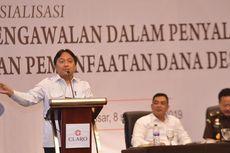 Pemerintah Berhasil Kurangi 5.000 Desa Tertinggal