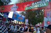 Sepeda Nusantara Kembali ke Menoreh