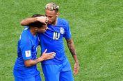 Dua Pemain Timnas Brasil Inginkan Neymar Kembali ke Barcelona