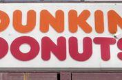 "Dunkin' Donut Buang Kata ""Donut"" di Merknya"