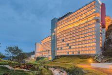 Tahun Ini Sahid Hotels Siap Buka Enam Hotel Baru