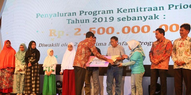 Program CSR Antam, Dorong Kemandirian Ekonomi Masyarakat