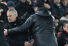 Man United Pecat Mourinho, Kans Liverpool Juara Bisa Kian Nyata