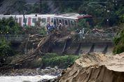 20 Orang Tewas dalam Hujan Lebat dan Tanah Longsor di Jepang