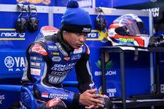Ke Jerez di Malam Lebaran, Galang Hendra Bertekad Raih Hasil Maksimal