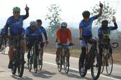 Ini Keuntungan Ikut BTN Tour de Borobudur 2018