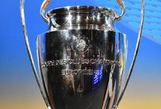 Hasil Undian dan Jadwal Babak Kualifikasi Ketiga Liga Champions