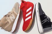 3 Aturan Menggunakan Sock Sneaker