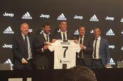 Ronaldo: Juventus Tim Terbesar Italia !