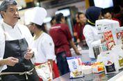 Tips Sukses Membuat Roti ala Chef Vindex Tengker
