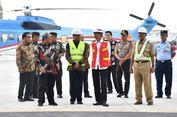 Jokowi Pastikan Bandara Kertajati Bisa Uji Coba pada 24 Mei