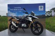Motor Petualang Termurah BMW Meluncur di Indonesia