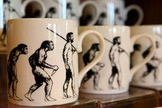 Banyak Sekolah di Israel Tak Ajarkan Teori Evolusi Darwin