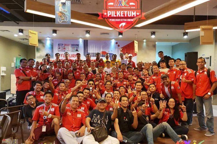 Avanza Xenia Club Indonesia (AXIC).