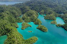 Surga Tersembunyi dari Halmahera Selatan itu Bernama Pulau Tawale