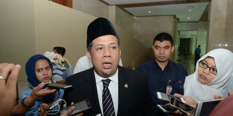 Fahri Hamzah Cemaskan Cara Jokowi Memimpin di Periode Kedua