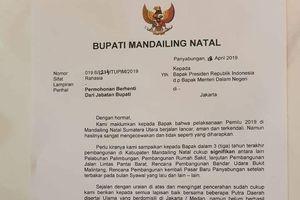 TKD Sumut: Perhatian Presiden Tidak Membuat Masyarakat Berterima Kasih...