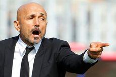 CEO Inter Milan Muak Dengar Rumor Pemecatan Spalletti