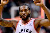 Final NBA Wilayah Timur Raptors Rebut Poin Pertama