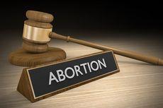 Negara Bagian Alabama Tetapkan Aborsi sebagai Tindak Kriminal