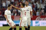 Sevilla, Tim Terlemah dari Penguasa 5 Liga Top Eropa