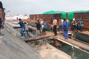 Penyelam Tradisional Tewas Saat Mengelas di Bawah Kapal